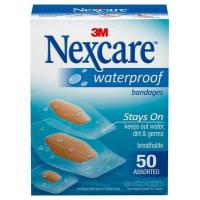 Wholesale Bandages Nexcare Waterproof Bandages from china suppliers