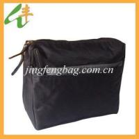 China Cosmetic bags the front pocket mens clutch bag fashion on sale