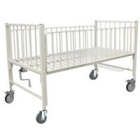 Wholesale Children's bed with a mobile handrail Model:MB-316 from china suppliers
