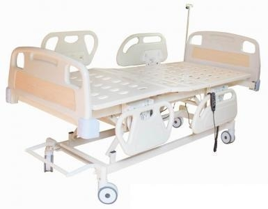 Quality MB-3A 3 function electric hospital bed for sale
