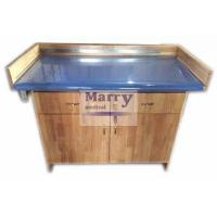 Wholesale MB-609 Pediatric Examination Table with drawer from china suppliers
