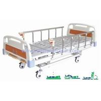 Buy cheap MB-3K 3 function manual hospital bed from wholesalers