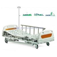 Wholesale MB-3L 3 cranks extra low hospital bed from china suppliers