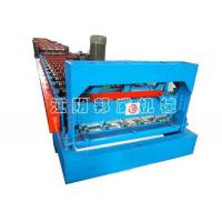 Wholesale 25-200-1000 steel tile equipment from china suppliers
