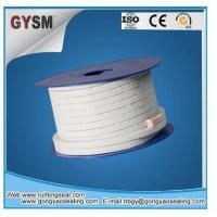 Wholesale Heat Insulation Acrylic PTFE Packing With Graphite & No Lubricant from china suppliers