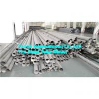 Best Seamless Thin Wall Steel Pipes wholesale