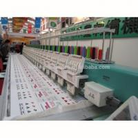China Hefeng 18 head embroidery machine for sale on sale