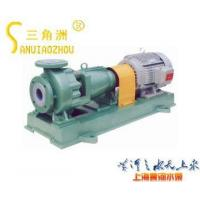 Wholesale IHF Series Fluoroplastics Alloy Chemical Centrifugal Pump from china suppliers