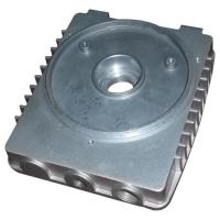 Buy cheap Die Casting Part-Aluminum Alloy from wholesalers