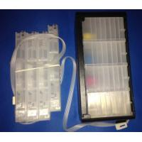 Buy cheap Hp 970 971 bulk ink system with permanent chip from wholesalers