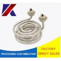 Wholesale Wind vane type double headed heating pipe from china suppliers