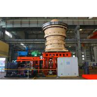 China Solutions Gyratory Crusher on sale
