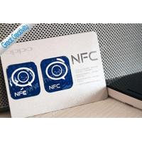 Wholesale NFC Tag from china suppliers