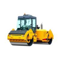 Wholesale Road Roller(Double Drum) YFRD121E from china suppliers