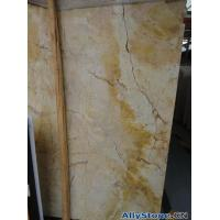 Buy cheap Marble Golden Land from wholesalers