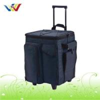 Wholesale Cooler Bag Trolley Picnic Cooler Bag Wiith Big Size from china suppliers