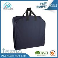 Wholesale Polyester Canvas Cloth Garment Carry Travel Bags from china suppliers