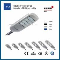 Wholesale T11A Double-Coupling IP68 Modular LED Street Lights from china suppliers