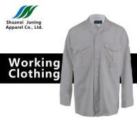 Gray Tooling Work of Foreign Trade Clothing
