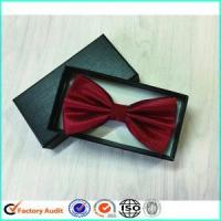 Wholesale Cheap Bow Tie Boxes Packaging from china suppliers