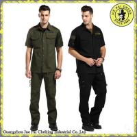 Buy cheap Fashion Italy camouflage military army uniform from wholesalers