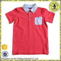 Buy cheap 100% cotton honeycomb polo shirt from wholesalers