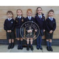 Buy cheap OEM supply school skirt uniform for Kids school in Philippin from wholesalers