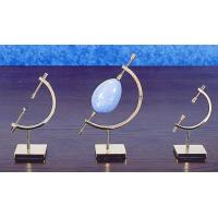 Caliper Display Stand - Gold Plated Brass