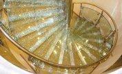 Glass Stair Case/Railing