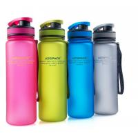 China BPA-Free travel portable spray mist bottle plastic sports wa on sale