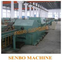 Copper Alloy Steel Pipe and Tube Two Roll Cold Forming Rolling Mill