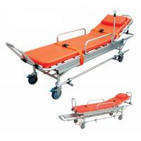 China Hospital Wheelchair Ambulance Stretcher Dimensions on sale