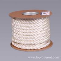 Buy cheap 3 Strands Twisted Nylon Rope from wholesalers
