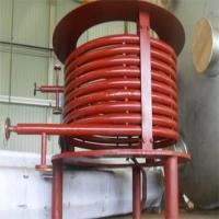 Wholesale Double-pipe Heat Exchanger from china suppliers