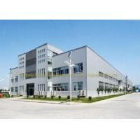 Best Lightweight Pre Built Steel Buildings Painted Or Galvanized Surface Treatment wholesale