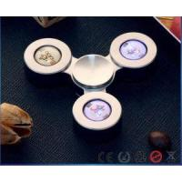 Wholesale 2017 Newest Most Popular LED Fidget Spinner from china suppliers