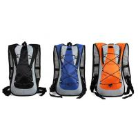 Buy cheap OEM Design Fashion Sports Backpack for Camping, Hiking, School, Student from wholesalers