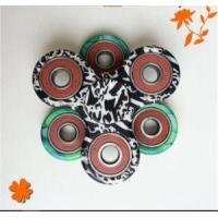 Wholesale 2017 Hot Selling New Camouflage Color Hand Spinner from china suppliers