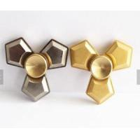 Wholesale 2017 Trending Products Factory Directly Sell Stress Release Metal Fidget Spinner Toys from china suppliers