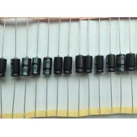 Wholesale Axial Aluminium Electrolytic Capacitor from china suppliers