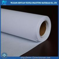 Wholesale BY-S14 95gsm custom flag fabric banner from china suppliers