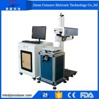 Best Separate Type CO2 Laser Marking Machine with RF Metal Tube wholesale