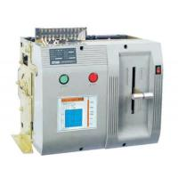 Automatic transfer switches in CB class