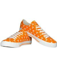 Buy cheap Women's Row One Tennessee Volunteers Oxford Lace-Up Sneakers from wholesalers