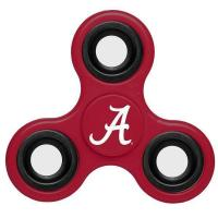 Buy cheap Alabama Crimson Tide 3-Way Fidget Spinner from wholesalers