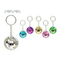 Buy cheap Promotional Disco Ball Key Chains from wholesalers
