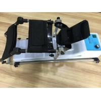 Wholesale CPU Control CPM Rehab Machine With Stimulator 0.5 Degree - 3.5 Degree / S from china suppliers