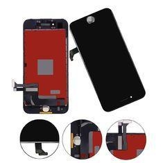 Quality Replacement Part Fix Cracked Iphone Screen For Phone 6 Plus , OEM / ODM for sale