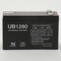 Buy cheap The BEST UPG Ub1280f2 Sla 12v 8ah .250 from wholesalers