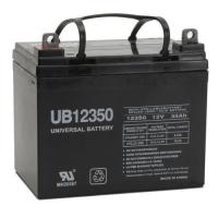 Buy cheap 12V 35AH SLA Replacement Battery for Pro Rider Electric Golf Trolley from wholesalers